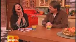 Jeff On The Rachael Ray Show