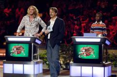 Making fun of the contestants was just part of the fun.