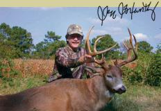 One of the best bucks I've taken off of Foxworthy Farms.