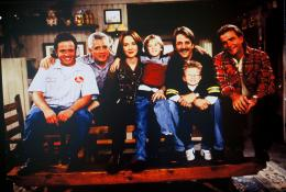 The crew from the old television show.
