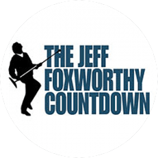 The Foxworthy Countdown Radio Show Launches